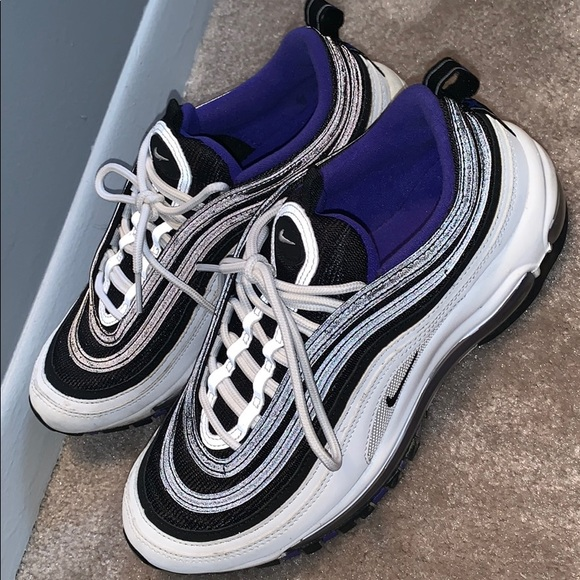 low priced fbefa 5e2b2 Girls Air Max 97 (GS). Nike. M 5cfd4e467a81736591207b5c.  M 5cfd4e59c953d8433fbf8fa7. M 5cfd4e71c953d8a1dfbf9097.  M 5cfd4eec9ed36d166b38bd06